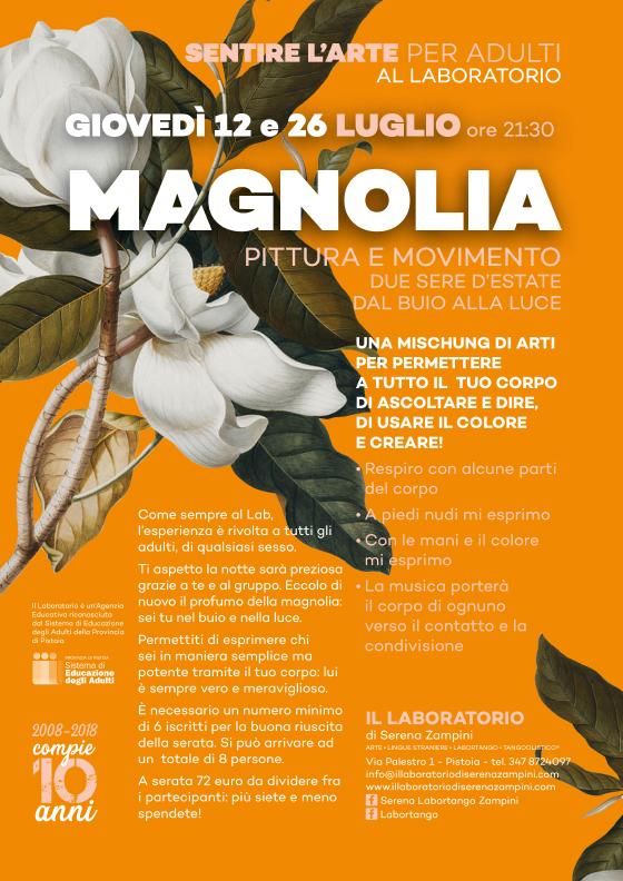 LUGLIO-MAGNOLIA-locandina